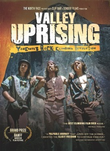 valley uprising cover